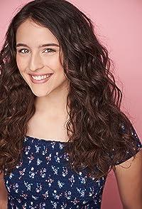 Primary photo for Nicole Apollonio