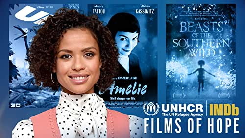 Gugu Mbatha-Raw Shares the Whimsical and Uplifting Films That Give Her Hope