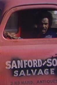 Primary photo for Fred Sanford, Legal Eagle