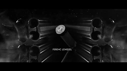 CURTIZ - Title Sequence [HD]