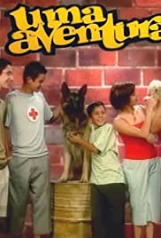 Uma Aventura Poster - TV Show Forum, Cast, Reviews
