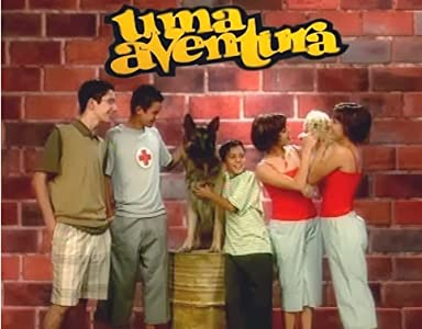 Movies english subtitles free download Uma Aventura [mp4] [x265] [movie] (2000)
