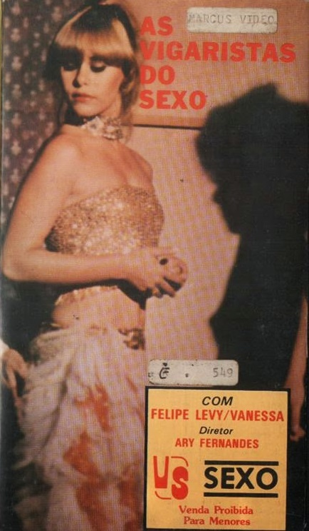 As Vigaristas do Sexo ((1982))