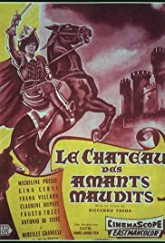 Castle of the Banned Lovers Poster