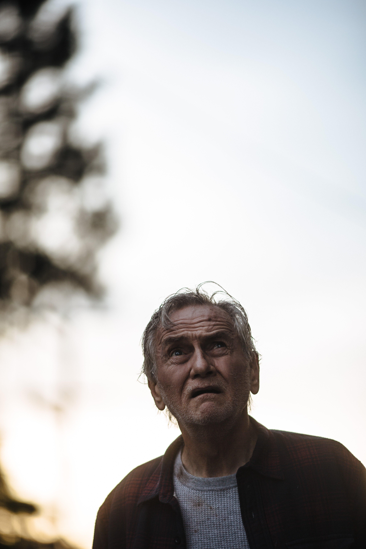 John Carney in Evergreen (2016)