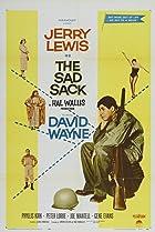 The Sad Sack (1957) Poster