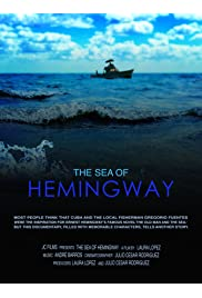 The Sea of Hemingway
