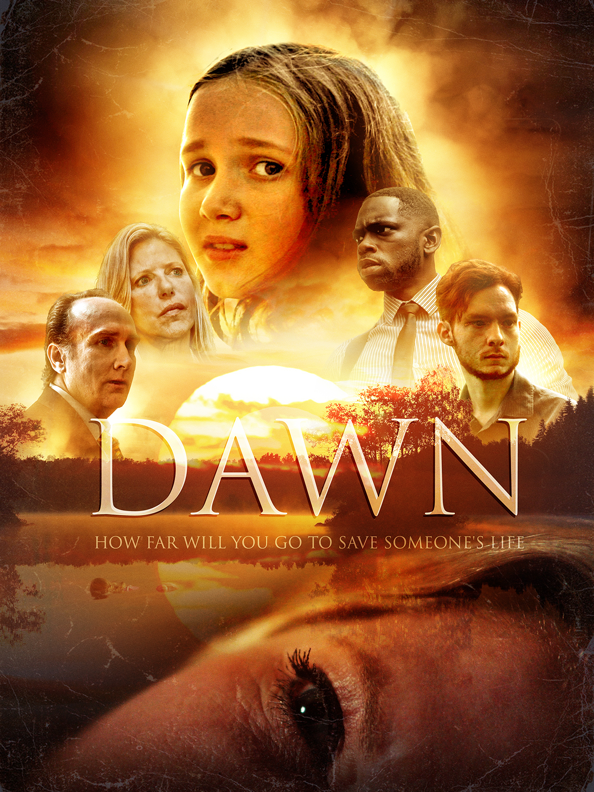 Image result for dawn 2018 movie