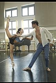 High Strung, Free Dance Poster