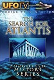 The Search for Atlantis Poster