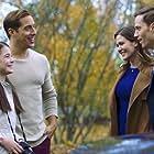 Gabrielle Jennings, Chris Violette, Jonathan Keltz, and Kathryn Kohut in Love at Look Lodge (2020)