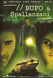 Bufo & Spallanzani Poster