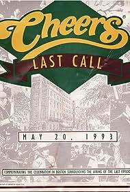 Cheers: Last Call! (1993)