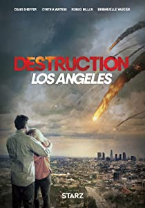 Watch free latest movies Destruction Los Angeles [iTunes]
