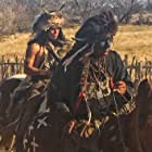 Joey Many Horses and Tristan Manyhorses in Monsters of God (2017)