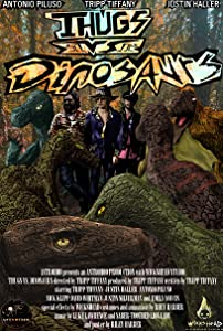the Thugs vs. Dinosaurs full movie in hindi free download hd