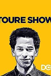 Touré Show Poster