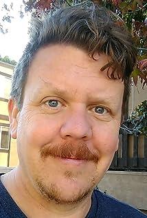 Mark Alan Hedges Picture