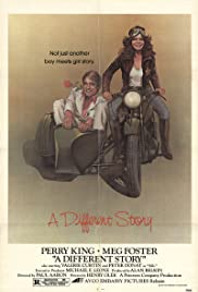 A Different Story (1978) Poster - Movie Forum, Cast, Reviews