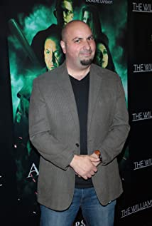 Erik Anthony Russo Picture