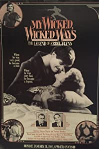 Full movie mp4 free download My Wicked, Wicked Ways: The Legend of Errol Flynn USA [Mpeg]