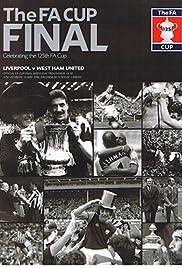 FA Cup Final 2006: West Ham United FC v Liverpool FC Poster