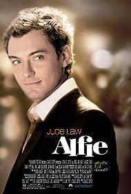 Jude Law in Alfie (2004)