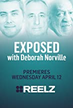 Primary image for Exposed with Deborah Norville