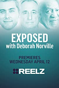 Sites for watching live movies Exposed with Deborah Norville  [iPad] [2k]