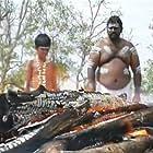 Harvind Raj and Kuben Mahadevan in Jagat (2015)