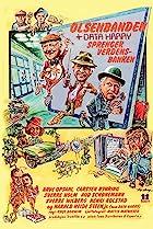 Olsenbanden og Data-Harry sprenger verdensbanken (1978) Poster