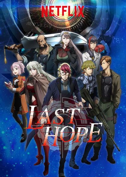 Last Hope (TV Series 2018– ) - IMDb