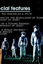 2001: A Space Odyssey - A Look Behind the Future