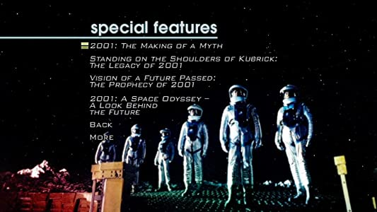 Best site for downloading mp4 movies 2001: A Space Odyssey - A Look Behind the Future by Paul Joyce [480i]