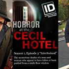 Horror at the Cecil Hotel (2017)
