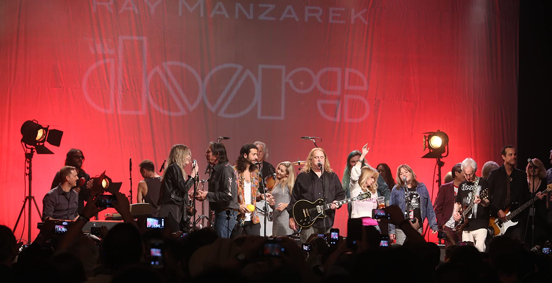 Break on Thru: A Celebration of Ray Manzarek and The Doors (2018)