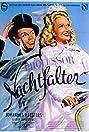 Professor Nachtfalter (1951) Poster