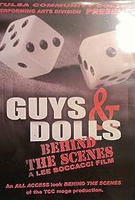 Guys & Dolls: Behind the Scenes (2007)