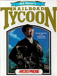 Best site to download hd movies Railroad Tycoon [420p]