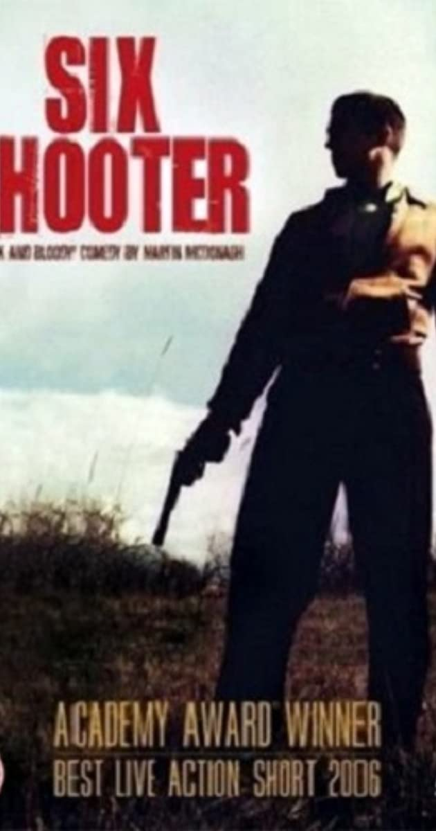 Subtitle of Six Shooter