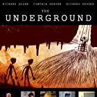 Lee Lustig and Darcy Weir in The Underground (2021)
