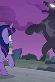 My Little Pony Friendship Is Magic Shadow Play Part 1 Tv