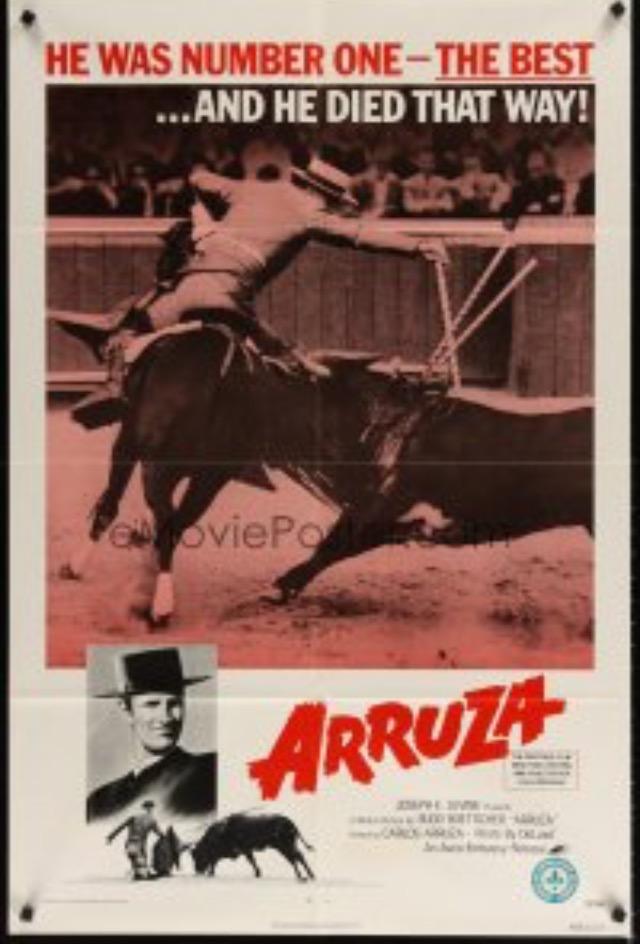 Arruza (1972)