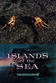 Islands of the Sea Poster