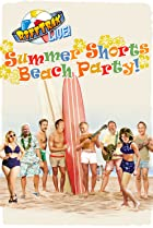 RiffTrax Live: Summer Shorts Beach Party