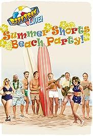 RiffTrax Live: Summer Shorts Beach Party