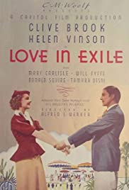 Love in Exile Poster
