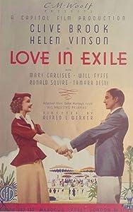 Movie 4 download Love in Exile [QuadHD]