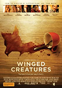 HD movies videos download Winged Creatures [Mp4]