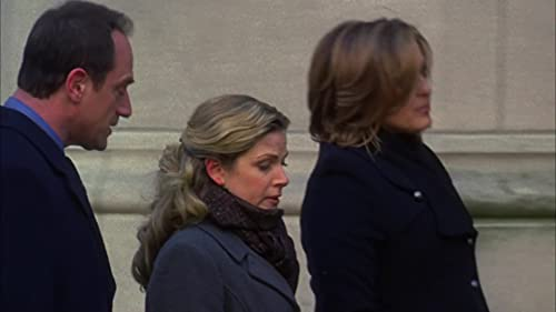 Law & Order Special Victims Unit: Influence